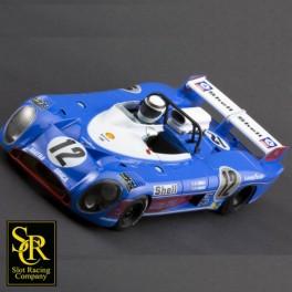 Matra 670B 24h Le Mans 73