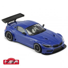 BMW Z4 - E89 Test Car Blue