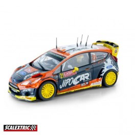 "Ford Fiesta RS WRC ""Block"""