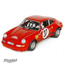 Porsche 911 S Montecarlo 1969