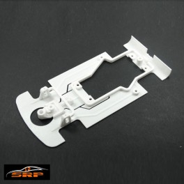 Chassis 3D, Reynard 2KQ, For SLOTING PLUS Body.