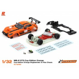 MB-A GT3 Cup Edition Orange