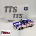Ford Escort Mk1 Team Chevron