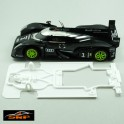 Chassis 3D, Audi R18 . For SLOT.IT Body.