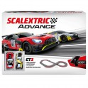 Scalextric Advance GT3