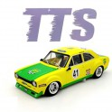 Ford Escort Mk1 BP Team