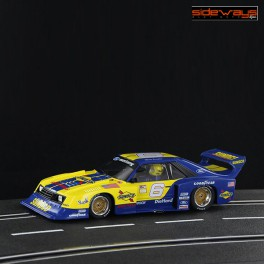 Ford Mustang Turbo Gr.5 Sunoco