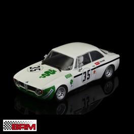 Alfa Romeo GTA 1300 Junior Nº 35 4H Jarama 1972