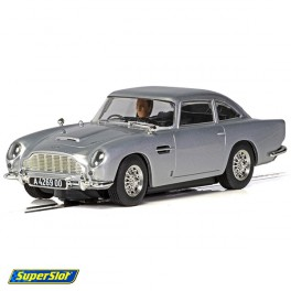 Aston Martin DB5 'No Time To Die'