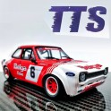 Ford Escort Mk1 Team Belga