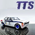 Ford Escort Mk1 British Airways
