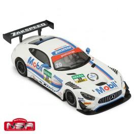 Mercedes-AMG ADAC GT Masters 2018 nº20